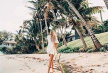 Hawaii Shoot Inspo