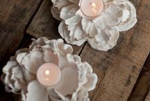 Craft Ideas / by Jessica Sowell