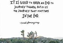 words / by Marissa Noe