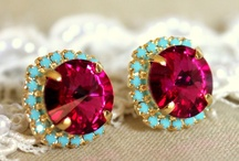 Jewelry  / by Stephanie Hoyer