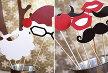 Christmas Food. Crafts. Ideas. / by Stephanie Hoyer