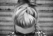 Hair / by Stephanie Hoyer