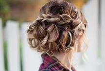 Braids & Hair-Dos / Oh hair-dos!