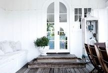 home | white obsession