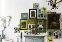 home | art walls