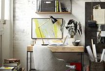 home | office spaces