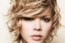 Hair (Fun,Flirty,Classy and traditional) / by Donna Graham
