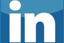 Social Media LinkedIn / LinkedIn information, mostly infographics / by Suzanne Wartenbergh