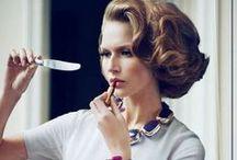 Make-up / Beauty / by une autre DA