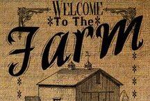 Farming Family!