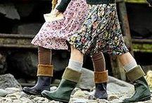 Farmgirl Finery!
