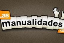 MANUALIDADES / by MARTHA ROJAS