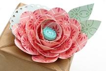 31- Fleurs artificielles à créer