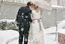 Winter Weddings / by Donna Graham