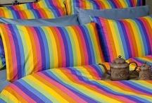 Cheerful Rainbows