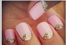 Not Just Nails / Damn! Look at 'em Nails / by SheSheRose