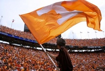 "I SAID ""ITS GREAT TO BE A TENNESSEE VOL!"""