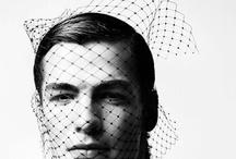 Men's Style / Dapper! / by SheSheRose