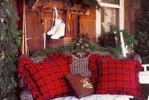 Yuletide Decor & Delights! / Christmas & holiday designs, decor, recipes, ideas, gifts + more! / by Stacked  Stone Farm