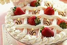 Delectable Desserts!