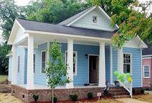 Guest Cottage Ideas!