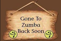 Zany for ZUMBA!