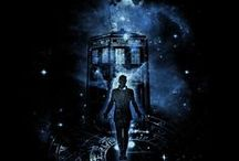 Doctor Who? / by ariel lightwood