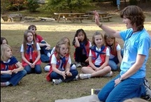 AHG - Troop AL0009 - American Heritage Girls / by Stacked  Stone Farm