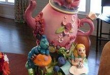 R-Cakes & DIY