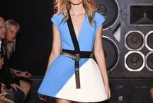Runway and Chic / by SheSheRose