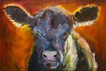 Show Cattle / by Jennifer DeHaan