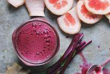 food | drinks, smoothies & juicing