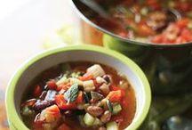 food | soups & stews