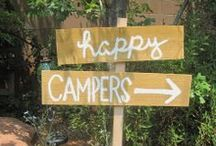girls camp / Young Women LDS girls camp ideas