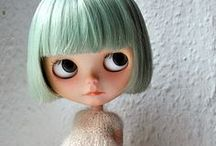 Blytheography / Collecting the nicest Blythe images from around the wwworld!