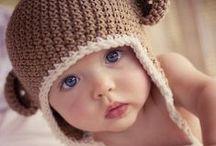 Para mi Garbancita!!! / cosas bonitas para mi bebé / by Annia Parapapelia