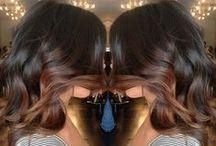Hair / by Rhiannon Akins