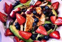 Healthy (ish) Recipes / by Jessica Sowell