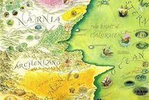I want to find Narnia / Narnia