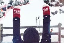 Canada / our home and native land. / by ariel lightwood