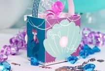 Printable Paper Crafts / Downloadable printable projects.