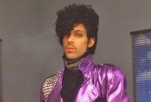 Purple Reign / Prince Rogers Nelson