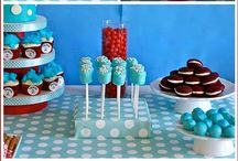 Party Ideas / Hostess with the Mostess