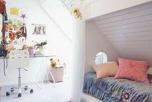 Dream Home / by Erica Enos