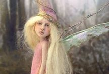 F A E R I E S / Still LOVE faeries!