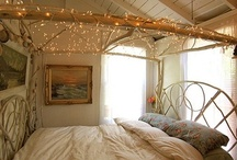 Décor Inspiration / by Lindsay Reck