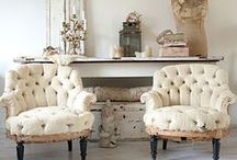 d e c o r  ✽ / Oh so much beautiful home decor!