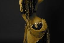 Belly dance / by Barbara Reynolds-Osborn