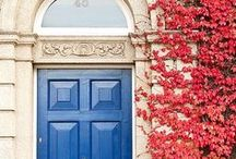 Enchanting Entryways