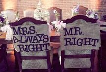 ★ Wedding Inspo ★ / A mixture of things from my wedding and beautiful wedding ideas